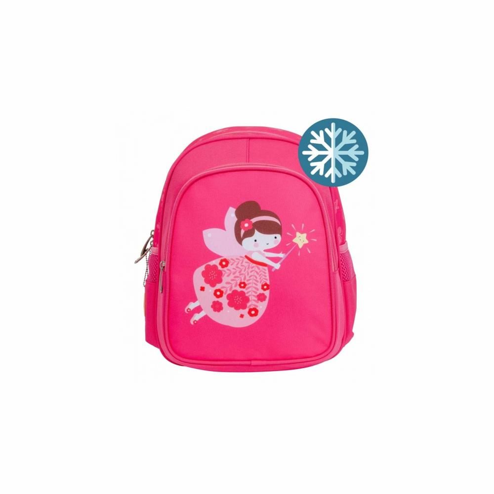 Little Lovely rucksack Fairy Girls 13 Liter Polyester rosa